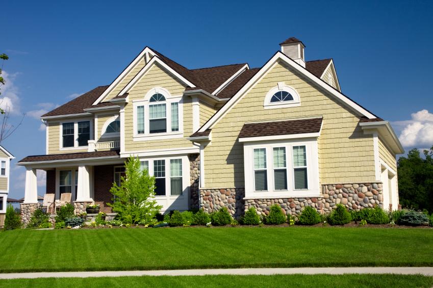 Study: My Understanding of Homes
